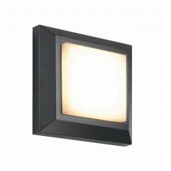Уличный настенный светодиодный светильник Novotech Kaimas 357419
