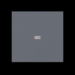 Выключатель 1-клавишный, Грифель, серия Atlas Design, Schneider Electric