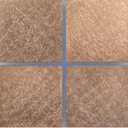 Basalte 202-19 Sentido лицевая панель 4 - клавишная - fer forg rose