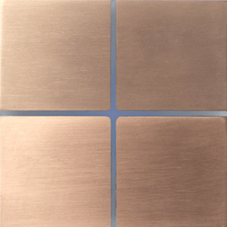 Basalte 202-20 Sentido лицевая панель 4 - клавишная - soft copper