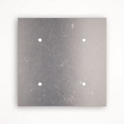 4 - клавишный выключатель Tense KNX INTSBB4 Stone Belgian Blue