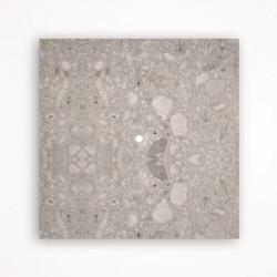 1 - клавишный выключатель Tense KNX INTSCDGL1 Stone Ceppo Di Gres Limestone