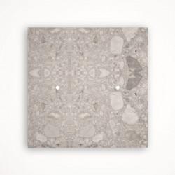 2 - клавишный выключатель Tense KNX INTSCDGL2 Stone Ceppo Di Gres Limestone