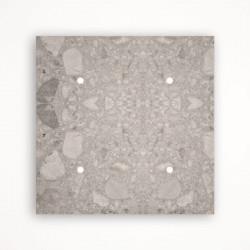 4 - клавишный выключатель Tense KNX INTSCDGL4 Stone Ceppo Di Gres Limestone