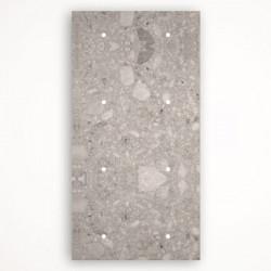 8 - клавишный выключатель Tense KNX INTSCDGL8 Stone Ceppo Di Gres Limestone