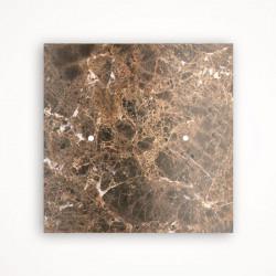 2 - клавишный выключатель Tense KNX INTSEMM2 Stone Emperador Marron Marble