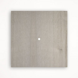 1 - клавишный выключатель Tense KNX INTSOGM1 Stone Oak Grey Marble